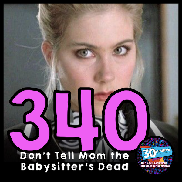 """Episode #340: """"Dishes Are Done"""" 
