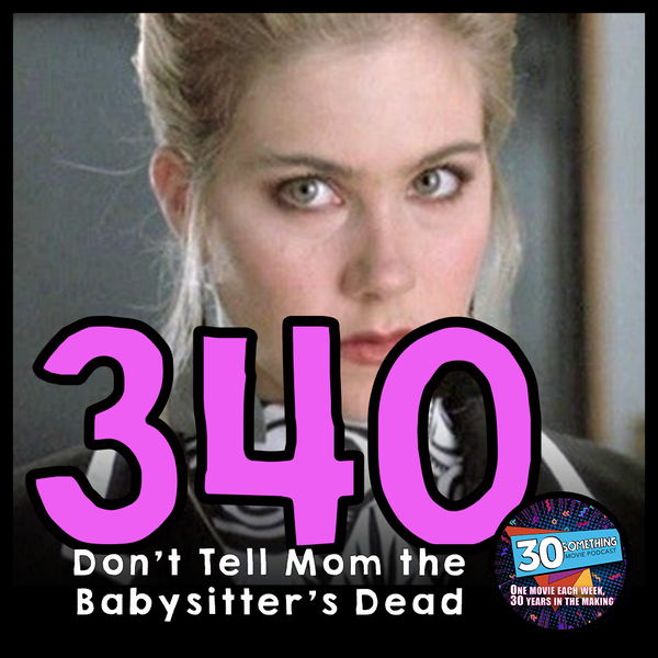 "Episode #340: ""Dishes Are Done"" 