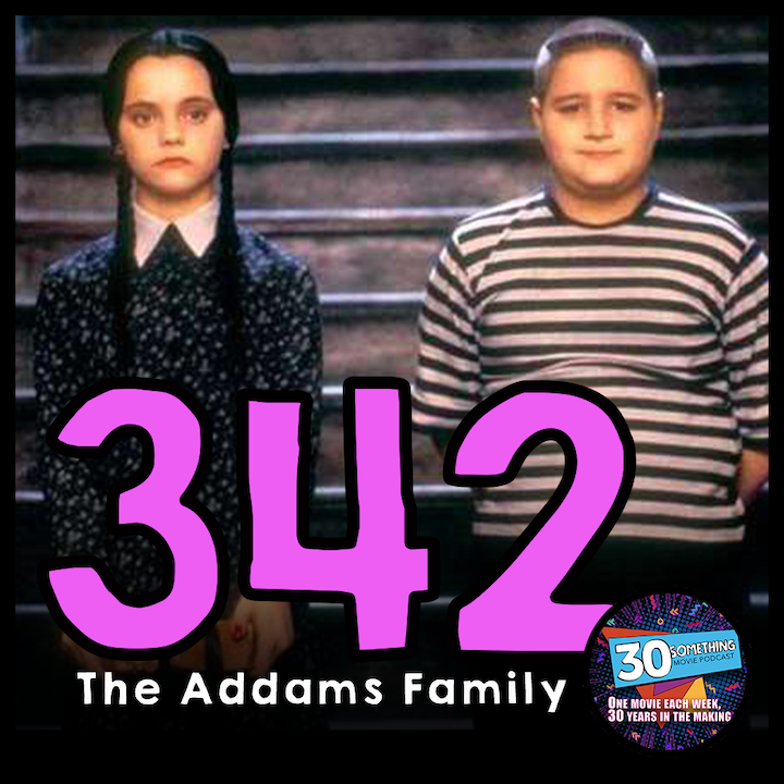 """Episode #342: """"Are They Made With Real Girl Scouts?"""" 