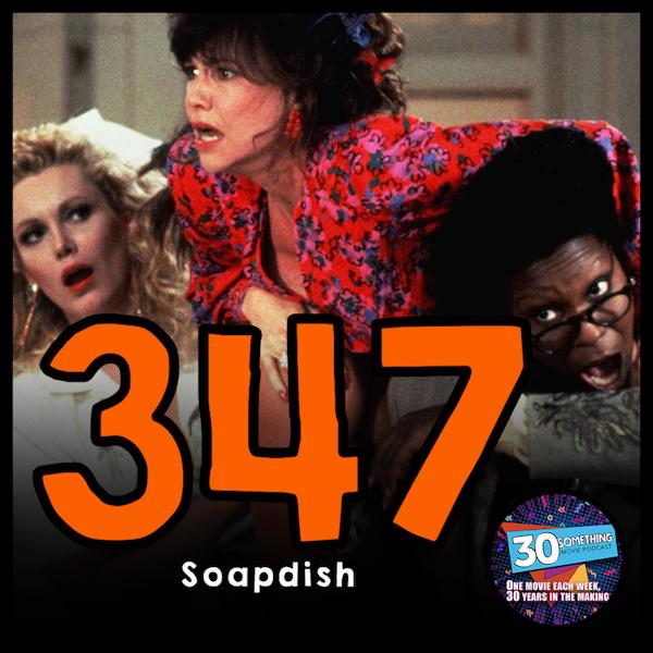 "Episode #347: ""A Rare Case of Brake Fluid"" | Soapdish"