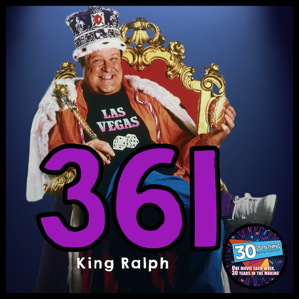 """Episode #361: """"Quickly, Duncan! The strengths!"""" 