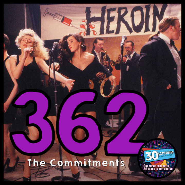 """Episode #362: """"The Lord sent me. And the Lord blows my trumpet."""" 