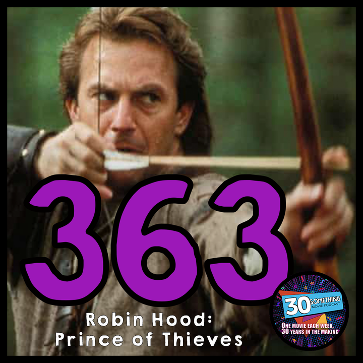 """Episode #363: """"Worth dying for"""" 