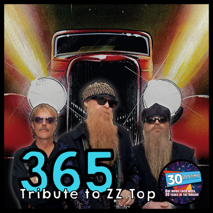 """Episode #365: """"Beer Drinkers and Hell Raisers""""   ZZ Top Tribute"""