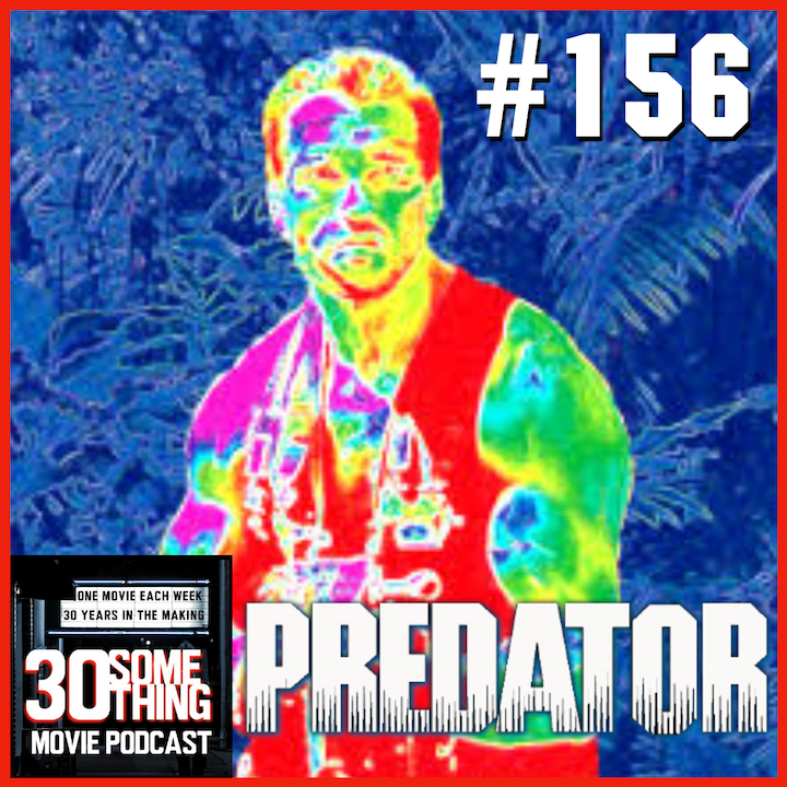"Episode #156: ""If It Bleeds..."" 