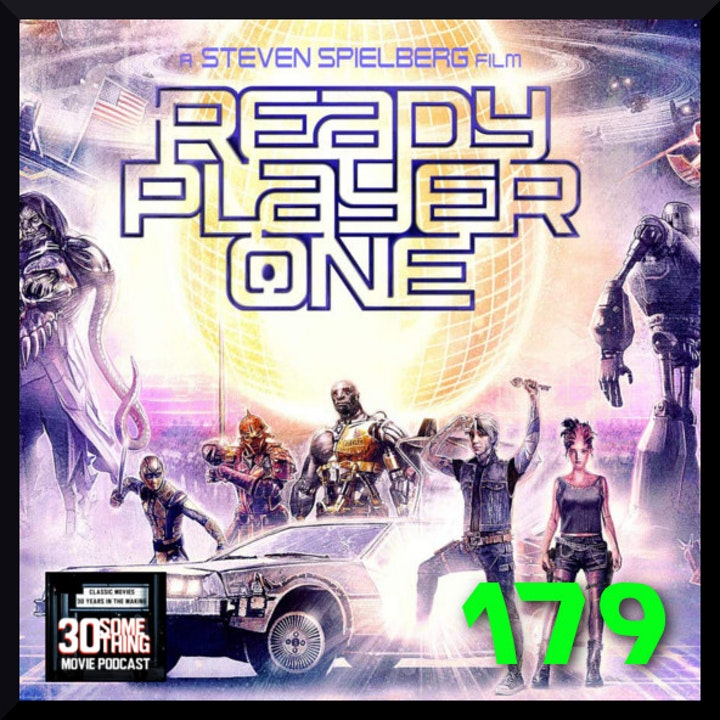 "Episode #179: ""She wanted to go dancing, so we watched a movie"" 