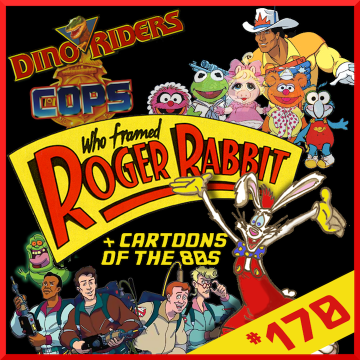 "Episode #170: ""P-p-p-please!"" 