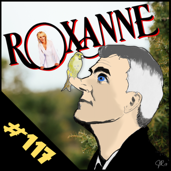 """Episode #117: """"I didn't expect it to be BIG!"""" 