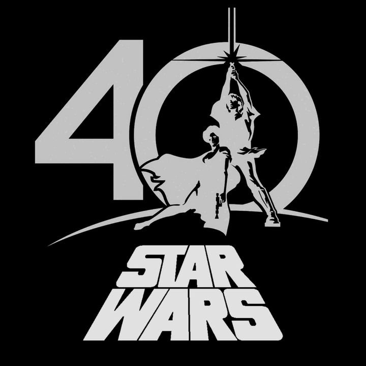 "Episode #132: ""The Force Will Be With You... Always"" 