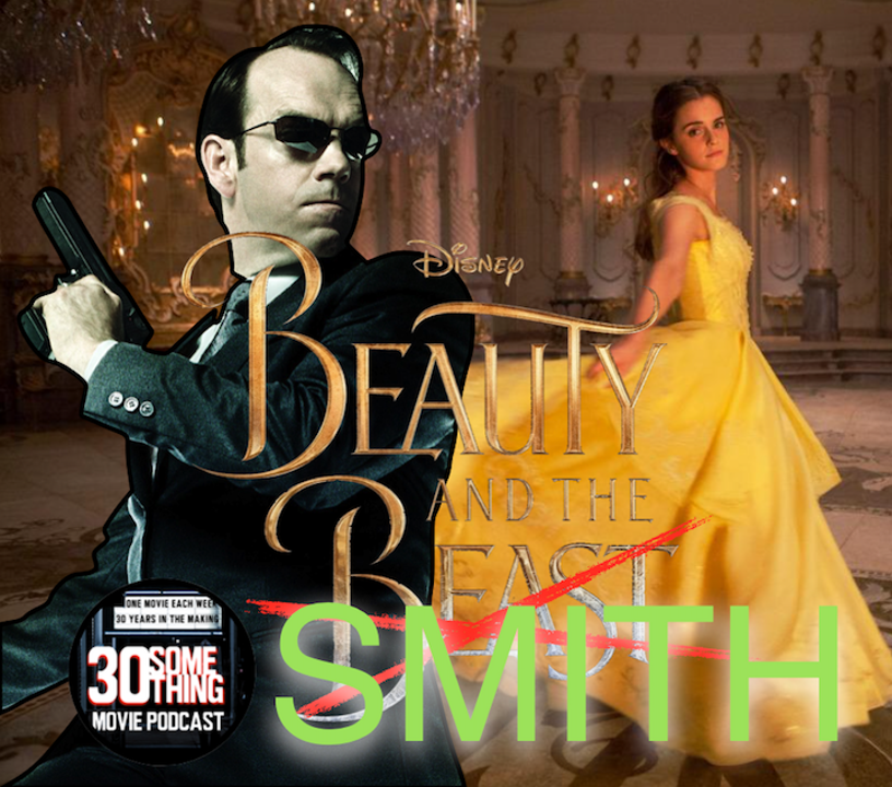 """Episode #123: """"Beauty and the Smith"""""""