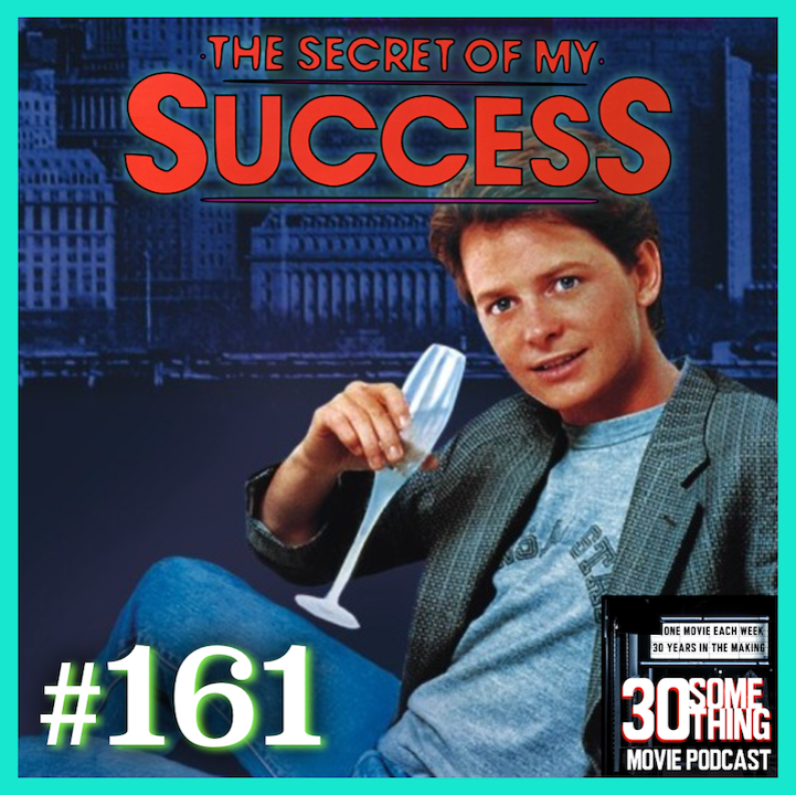 "Episode #161: ""All in the Family"" 