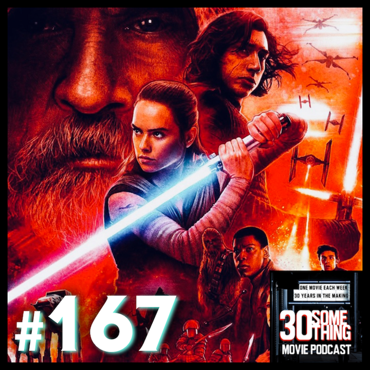 "Episode #167: ""We Are The Spark"" 