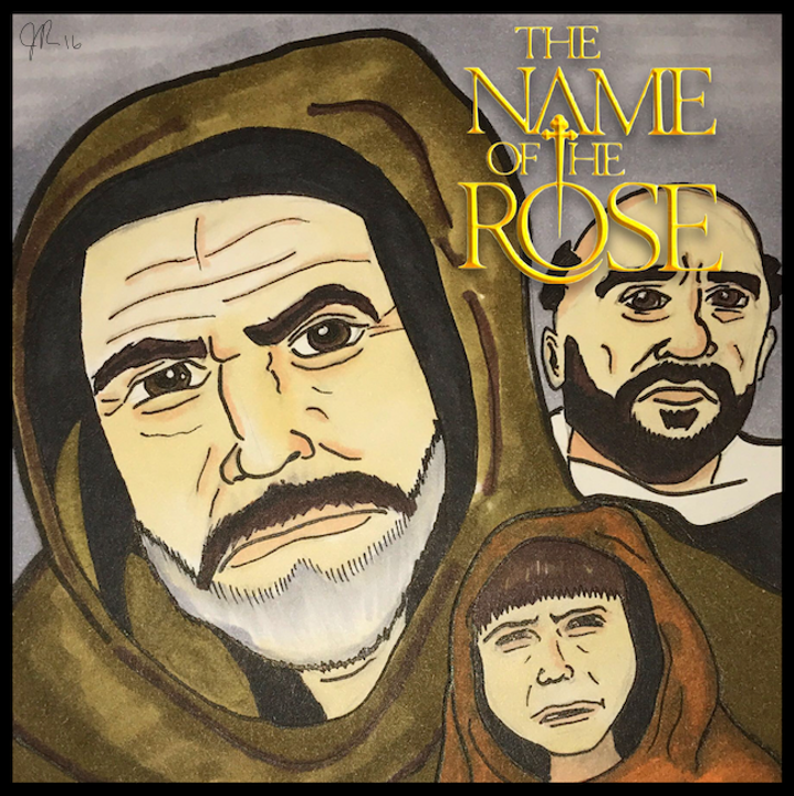 "Episode #102: ""No One Expects the French Inquisition"" 