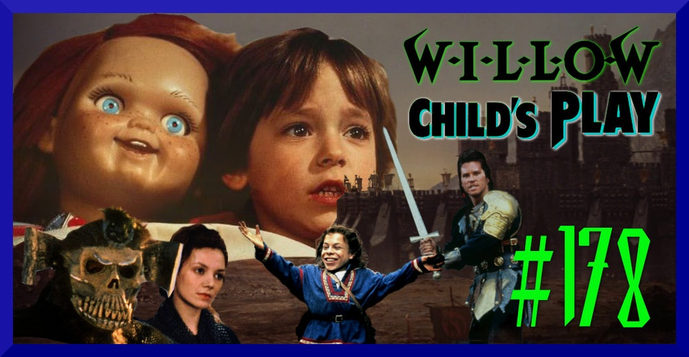 "Episode #178: ""You ARE Great"" 