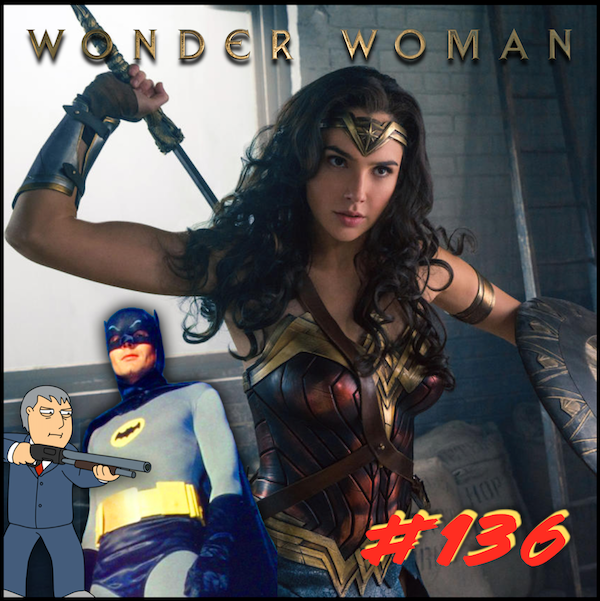 """Episode #136: """"Stop A War With Love"""" 