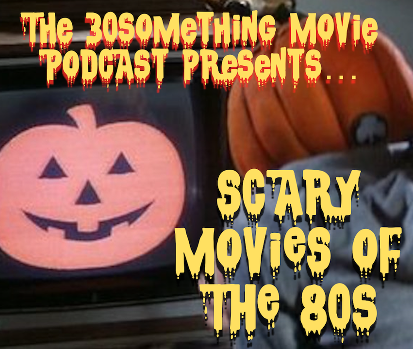 Episode #32: If This Doesn't Scare You, You're Already Dead