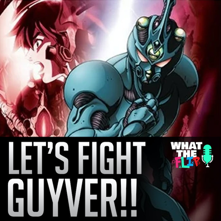 025 - Let's Fight - The Guvyer