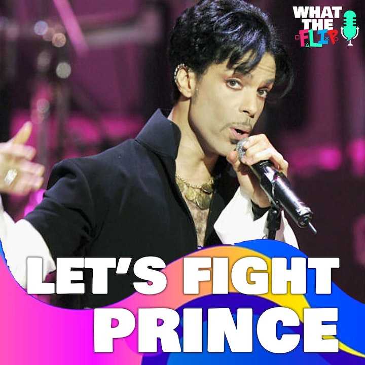 056 - Let's Fight - Prince