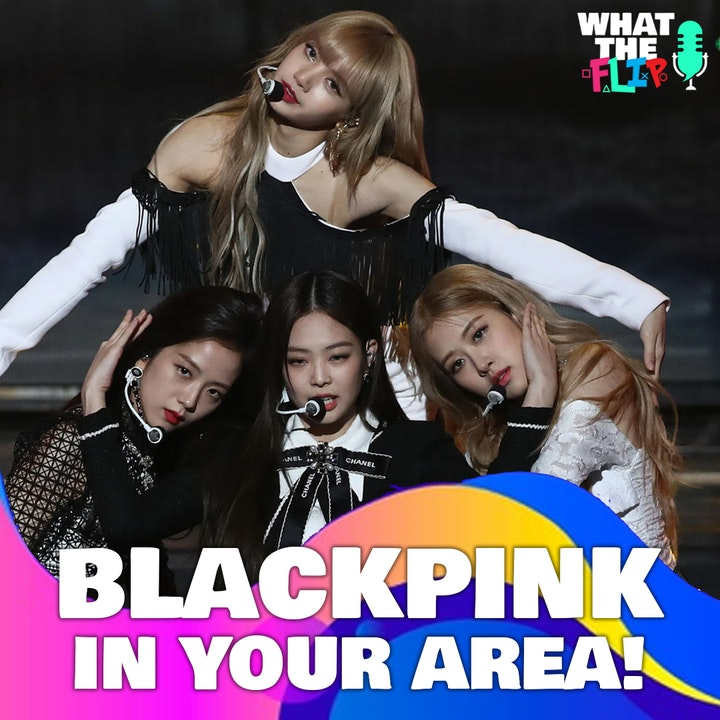 072 - BLACKPINK In Your Area