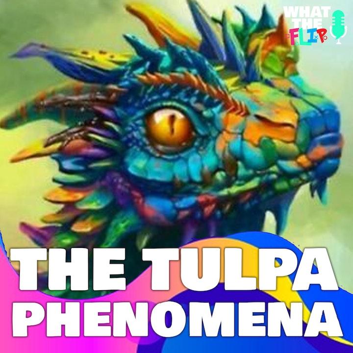 076 - The Tulpa Phenomena (This is crazy!)