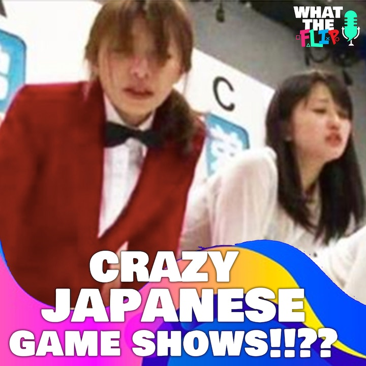 084 - Crazy/Unbelievable Japanese Game Shows