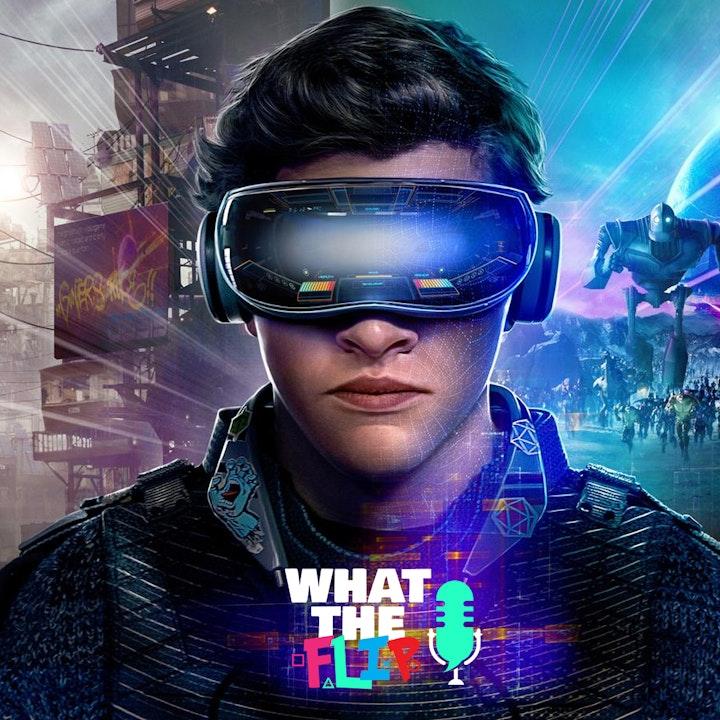 001 - Future of Gaming!?