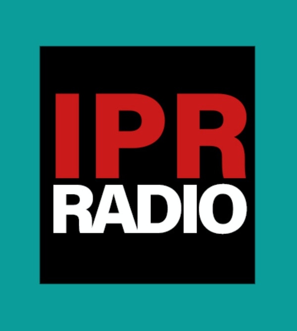 IPR radio Prog 9 - A World of Music Image