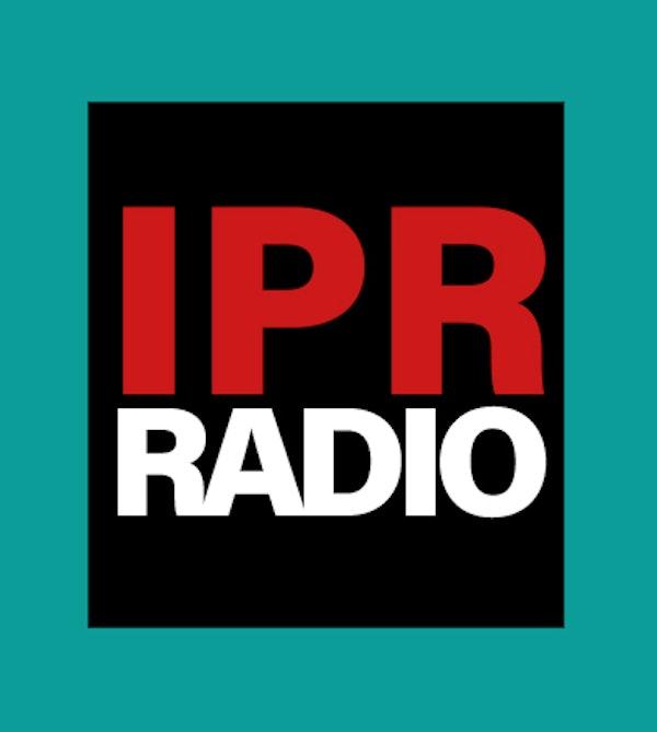 IPR radio Prog 1 - Singer Songwriter Image