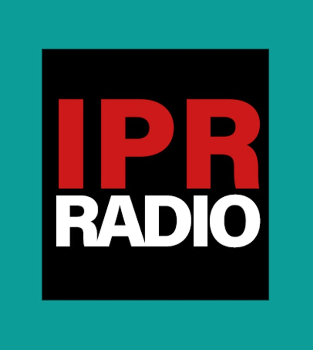 IPR radio Prog 2 - Singer Songwriter