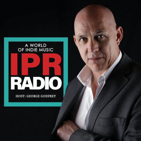IPR Radio prog 18 - Music for the Road. Image