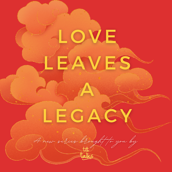 Legacy Stories - In Memory of TLo's Grandma - Rest in Paradise Image