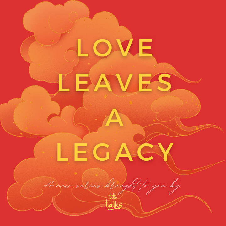 Legacy Stories - In Memory of TLo's Grandma - Rest in Paradise
