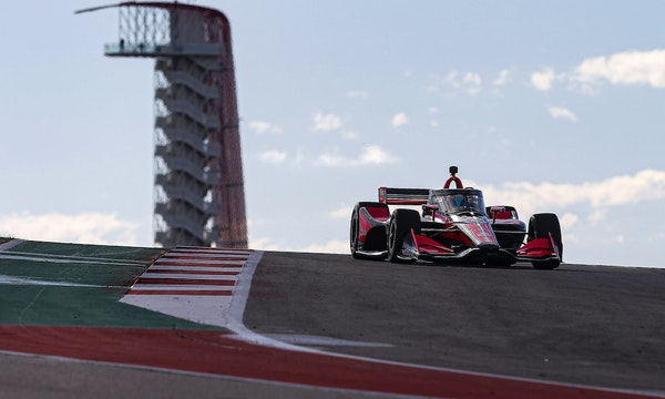 This Week with Dale Coyne Racing: Driver Alex Palou Joins the show Image