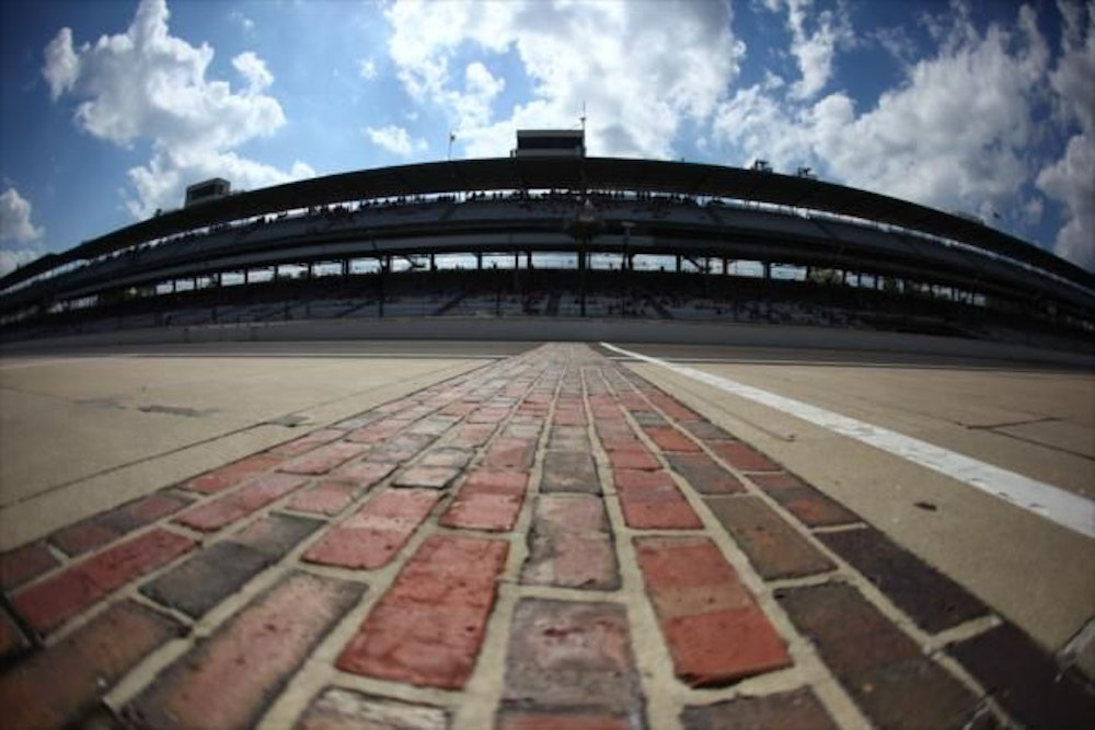 Previewing Qualifying for the 104th Running of the Indianapolis 500