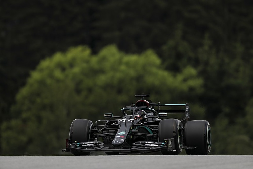 A Look Into Some of the Biggest Formula One Storylines so Far This Season