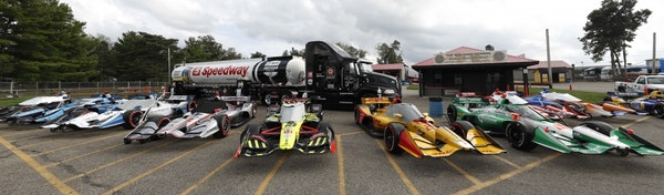 The INDYCAR Championship Battle Tightens after The Mid-Ohio Doubleheader Image