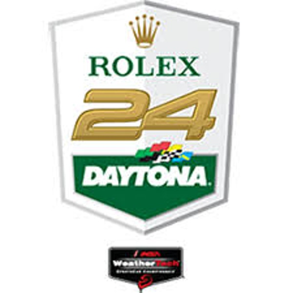 IMSA: The Most Extensive Rolex 24 Preview Podcast Image