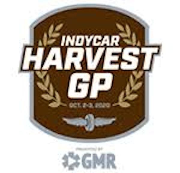 The Harvest Grand Prix has Arrived! Image