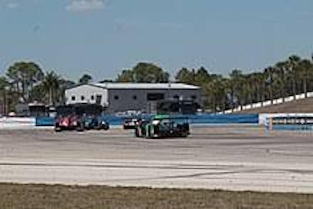 IMSA History: What Makes Sebring Raceway So Unique?