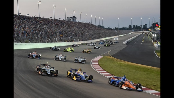 Best Bets for Your Indycar Betting This Weekend Image