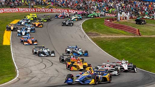 The INDYCAR Mid Ohio Double-Header Preview Episode Image