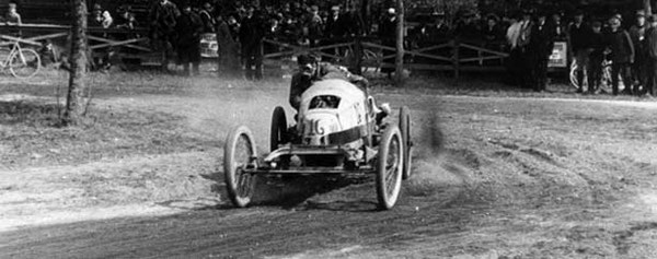 The Legend of the First Super Speedway and More History Image