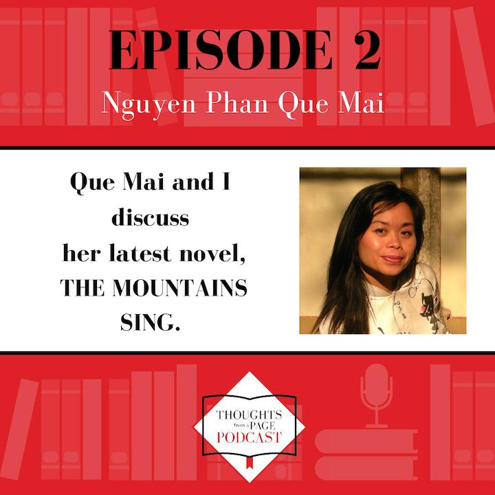 Nguyen Phan Que Mai - THE MOUNTAINS SING