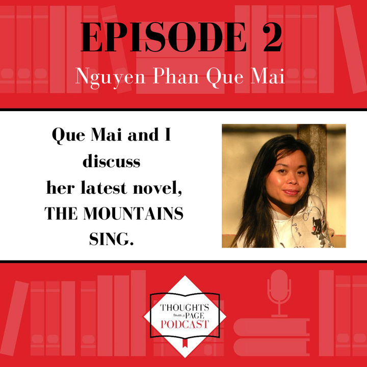 Episode image for Nguyen Phan Que Mai - THE MOUNTAINS SING