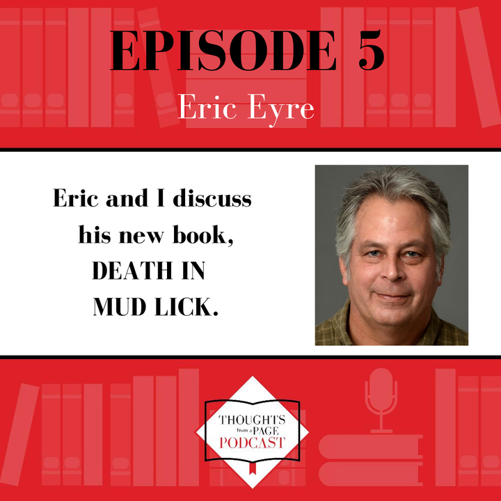 Eric Eyre - DEATH IN MUD LICK