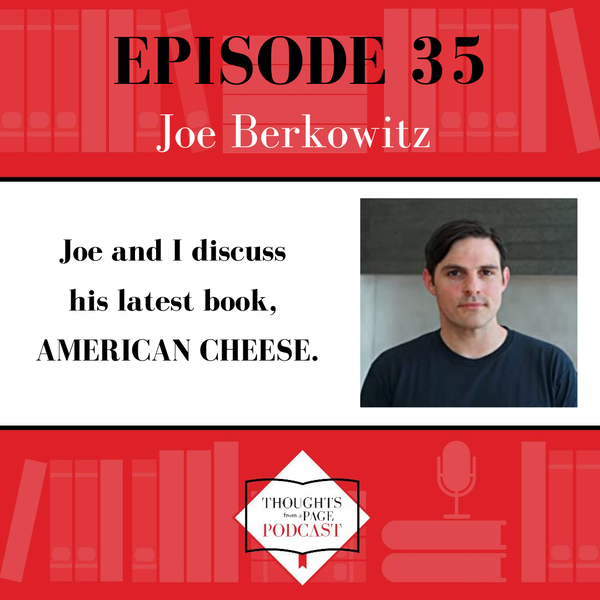 Joe Berkowitz - AMERICAN CHEESE
