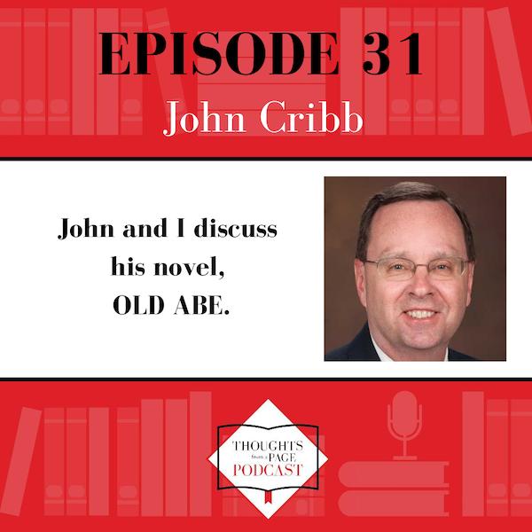 John Cribb - OLD ABE
