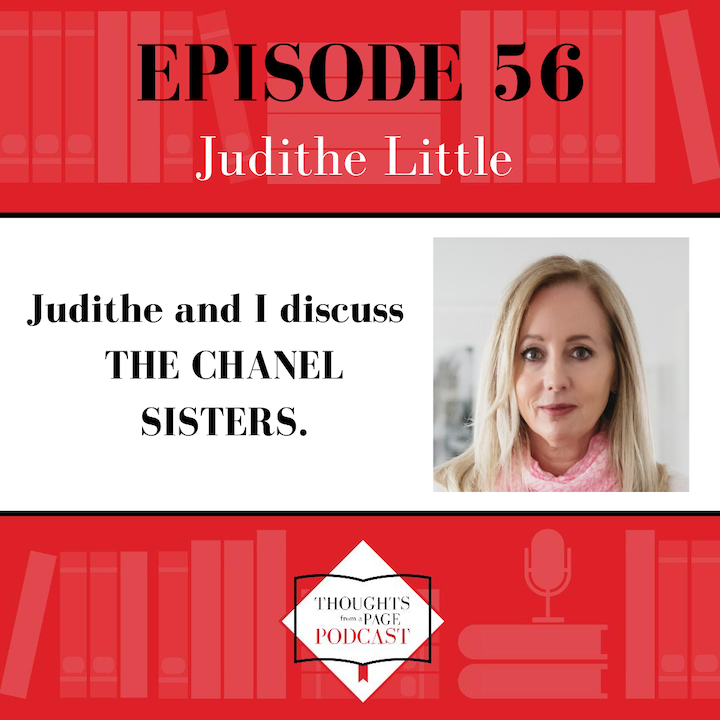 Judithe Little - THE CHANEL SISTERS