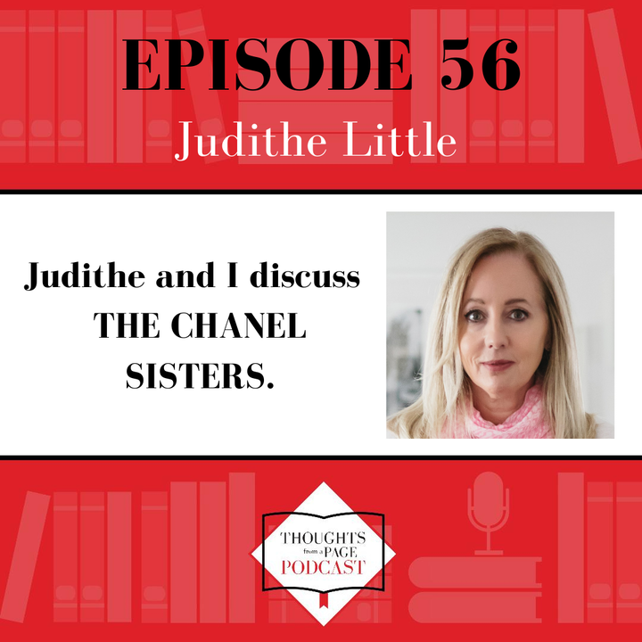 Episode image for Judithe Little - THE CHANEL SISTERS