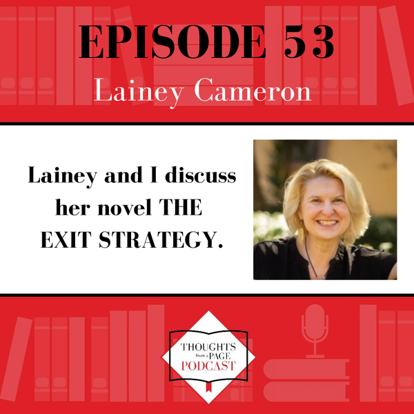 Lainey Cameron - THE EXIT STRATEGY